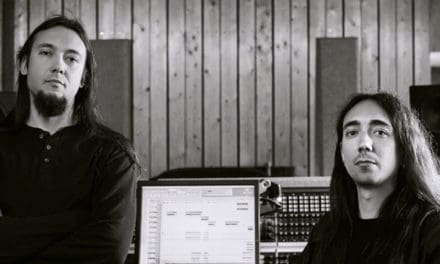 "ALCEST Releases Official Music Video for ""Protection"""