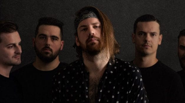 "BEARTOOTH Releases Country-Inspired Re-Recording of ""Afterall"""