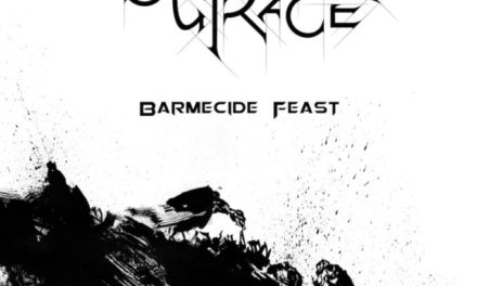 "Beyond Grace Releases Lyric Video for ""Barmecide Feast"" (Featuring Matt Moss of Slugdge)"