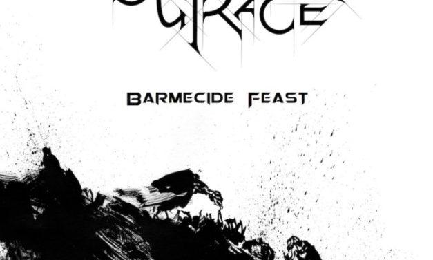 "Beyond Grace Releases Lyric Video for ""Barmecide Feast"" (Featuring Matt Moss of Slugdge)"