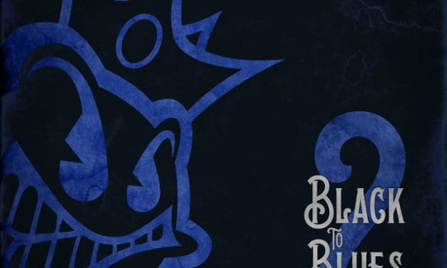 """BLACK STONE CHERRY Releases Official Music Video for """"Me And The Devil Blues"""""""