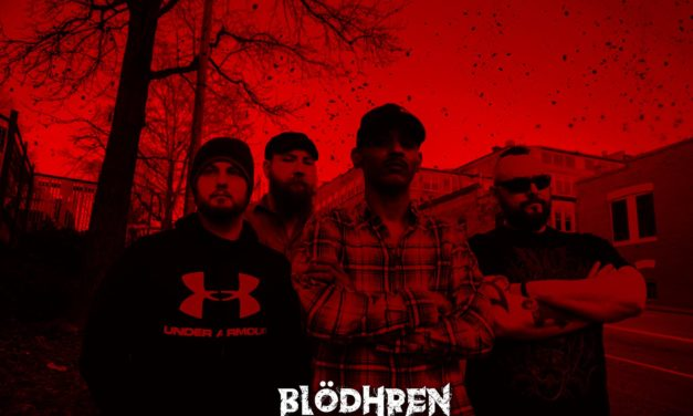 """BLODHREN Releases Official Music Video for """"No Weakness"""""""