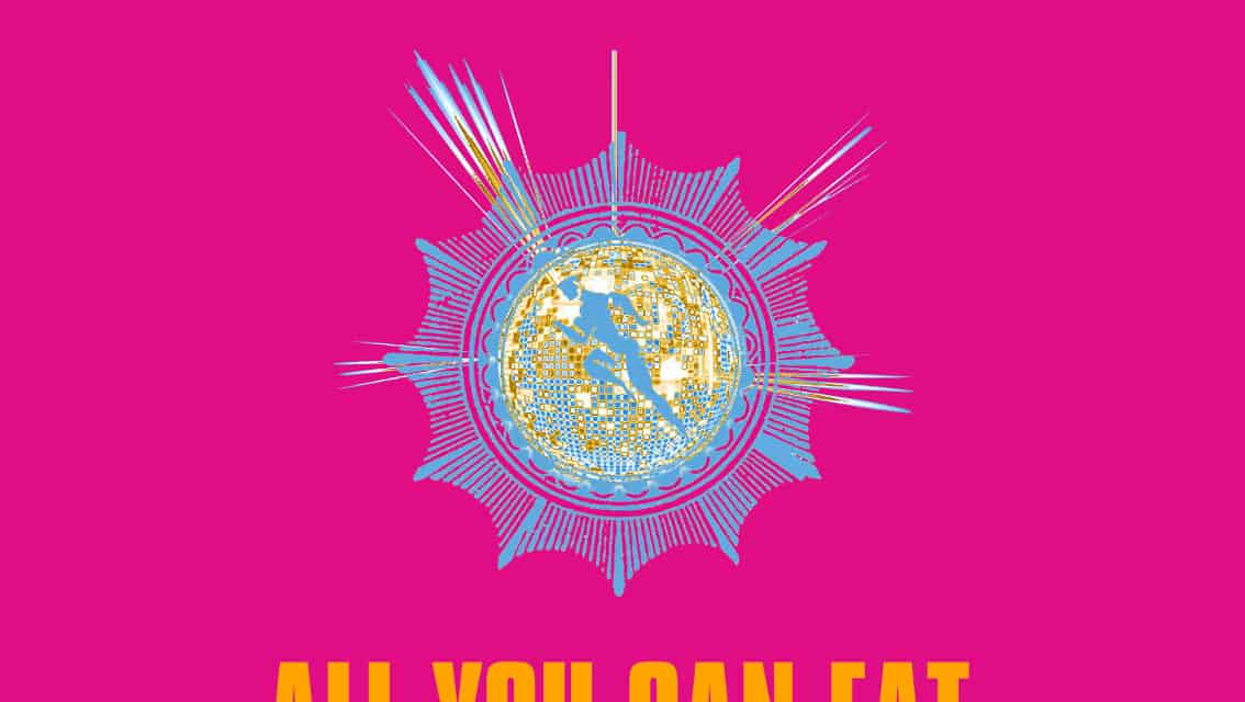 """BOYTRONIC Release Official Music Video for """"All You Can Eat"""""""