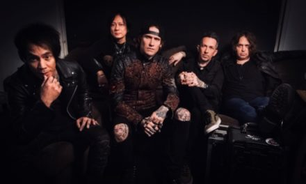 """BUCKCHERRY Releases Official Music Video for """"Radio Song"""""""
