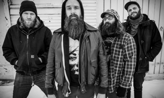 """CHILD BITE Releases New Song, """"The Masochist"""""""