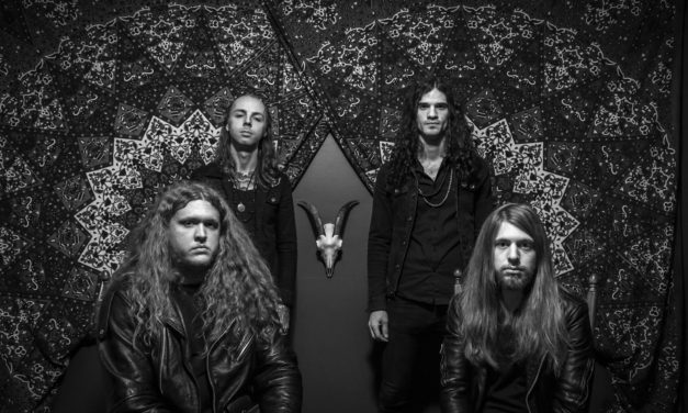 """Cloak Release Official Music Video for """"Tempter's Call"""""""