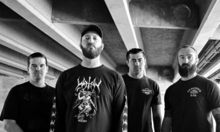 "Common War Release New Song, ""Solomon"""