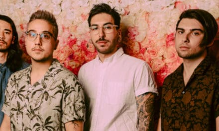 "Dayseeker Releases Official Music Video for ""Sleeptalk"""
