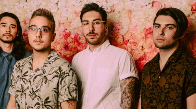"DAYSEEKER Releases New Song, ""Burial Plot"""