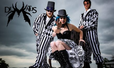 "Dematus Release Official Music Video for ""Live."""