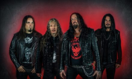 "DESTRUCTION Releases Official Music Video for ""Inspired By Death"""