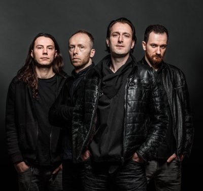 """DISILLUSION Releases Official Lyric Video for """"Wintertide"""""""