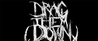 "DRAG THEM DOWN Releases Official Music Video for ""Co-Ed Warrior"""