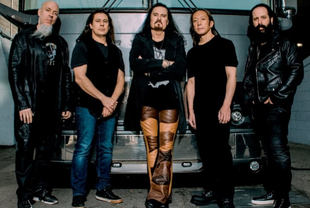 """DREAM THEATER Releases Official Animated Music Video for """"Barstool Warriors"""""""