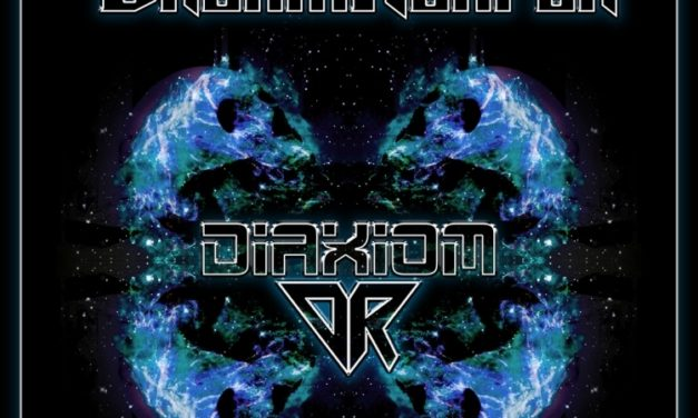 "DREAMREAPER Releases New Song, ""Diaxiom"""