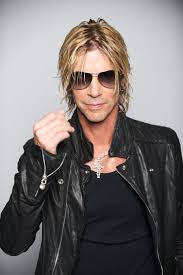 "DUFF MCKAGAN Releases Official Music Video for ""Don't Look Behind You"""