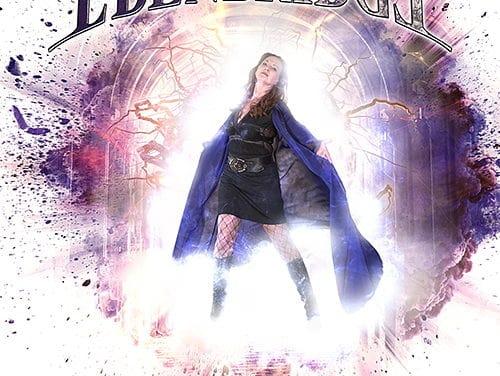 "EDENBRIDGE Releases Official Lyric Video for ""Live And Let Go"""