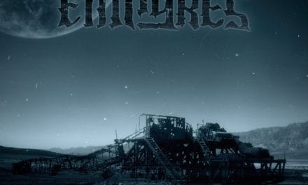"EMPYRES Release Debut Single, ""The Immortals"""