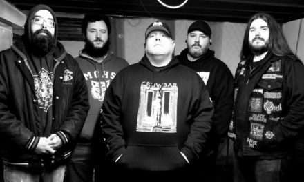 """Enemy Of Creation Release New Song, """"Lies."""""""