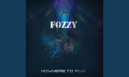 "FOZZY Releases Official Music Video for ""Nowhere To Run"""