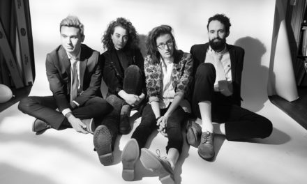 """FUTURE TEENS Release Official Music Video for """"So What"""""""