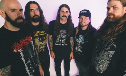 """Gatecreeper Release New Song, """"Boiled Over"""""""