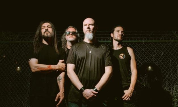 """HEAVY AS TEXAS Releases Music Video for """"Love Gets Us All"""""""
