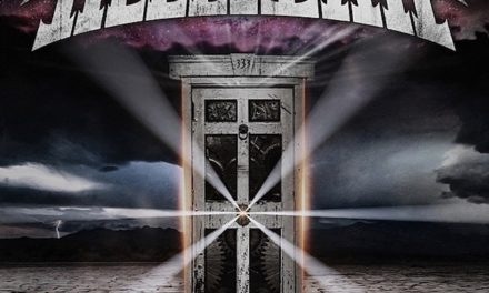 """HELLYEAH Releases Official Music Video for """"Black Flag Army"""""""