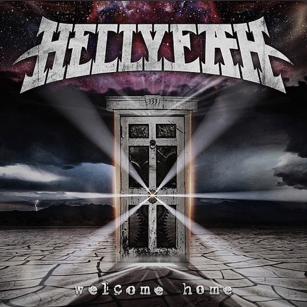 "HELLYEAH Releases Official Music Video for ""Black Flag Army"""