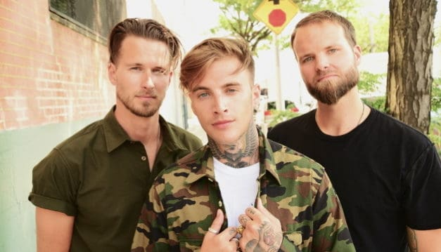 """HIGHLY SUSPECT Releases Two New Songs, """"16"""" and """"Upper Drugs"""""""