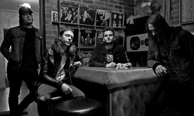 """HOLY SERPENT Releases New Song, """"Lord Deceptor"""""""