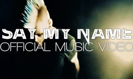 "IAMWARFACE Releases Official Music Video for ""Say My Name"""
