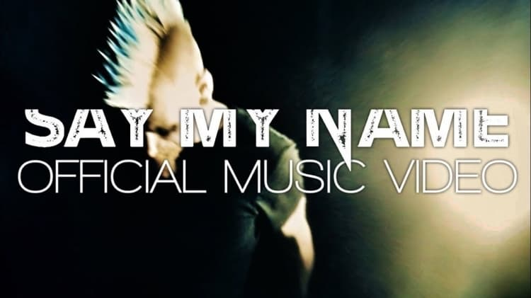 """IAMWARFACE Releases Official Music Video for """"Say My Name"""""""
