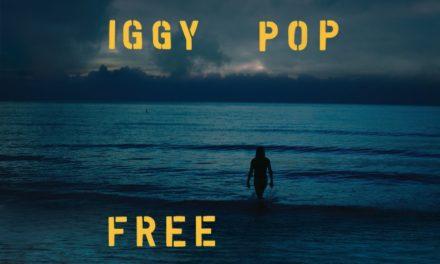 "IGGY POP Unveils Official Music Video for ""James Bond"""