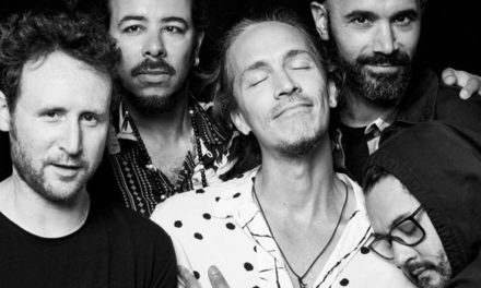 "INCUBUS Releases Official Music Video for ""Into The Summer"""