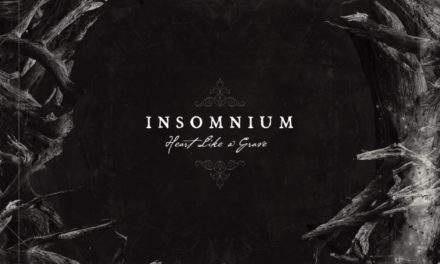 "INSOMNIUM Releases Official Music Video for ""Heart Like A Grave"""