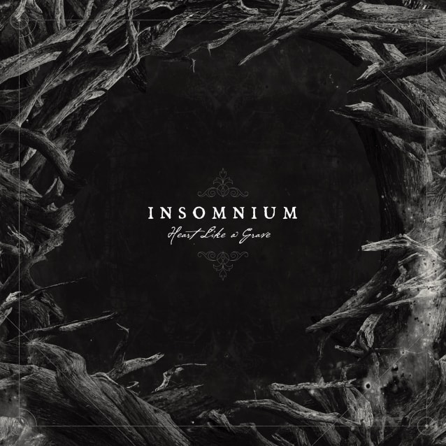 """INSOMNIUM Releases Official Music Video for """"Heart Like A Grave"""""""