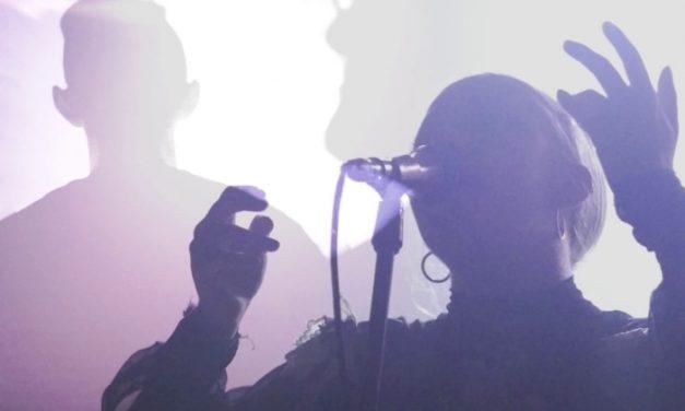 """KAELAN MIKLA Releases Official Music Video for """"Hvernig Kemst Ég Upp?"""""""