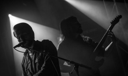 """KAYO DOT Releases Official Music Video for """"Turbine, Hook and Haul"""""""