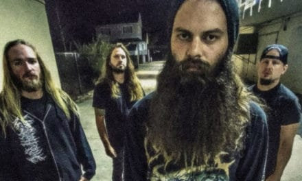 """The Kennedy Veil Releases New Single, """"Conquering The Accursed."""""""