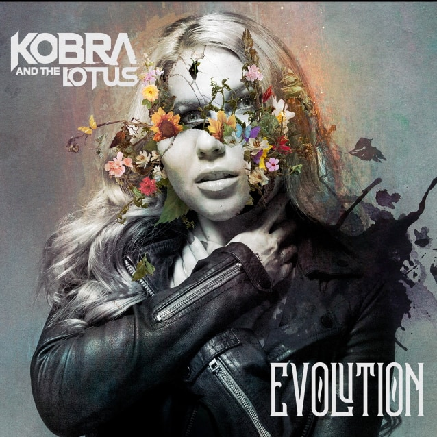 """KOBRA AND THE LOTUS Releases Official Lyric Video for """"Thundersmith"""""""