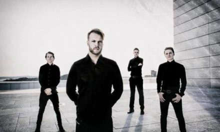 """LEPROUS Releases Official Music Video for """"Below"""""""