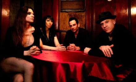 "LIFE OF AGONY Releases Official Music Video for ""Scars"""