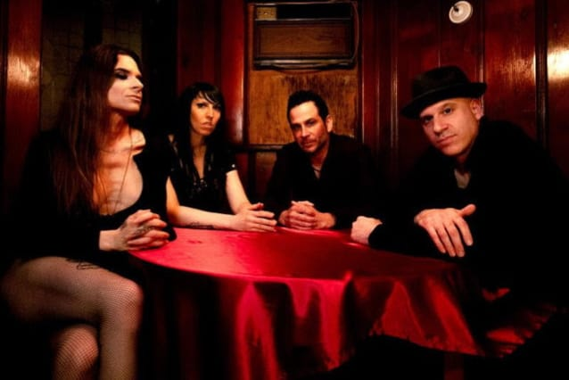 """LIFE OF AGONY Releases Official Music Video for """"Scars"""""""