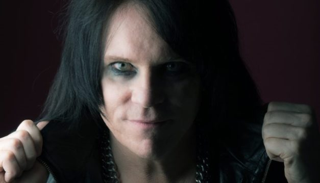 """LIZZY BORDEN Releases Lyric Video for """"The Scar Across My Heart"""""""