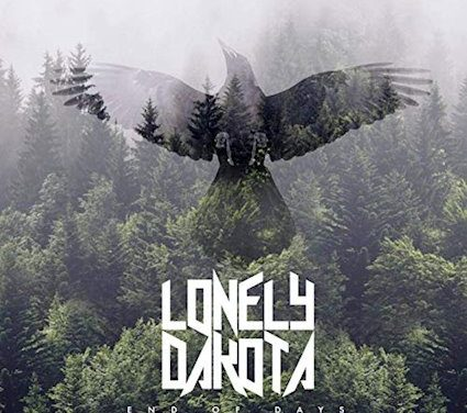 "Lonely Dakota – ""End Of Days"""