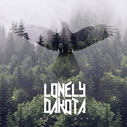 "Lonely Dakota – ""End Of Days"""