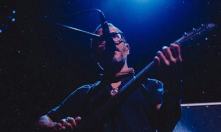"""Paul Masvidal Releases New Song, """"Hand To Mouth"""""""