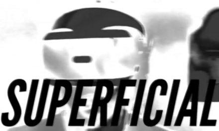 """MATT HART Releases Music Video for """"Superficial"""""""