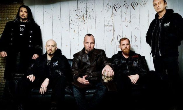 """MAYHEM Releases Official Visualizer Video for """"Worthless Abominations Destroyed"""""""